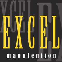 Excel Manutention
